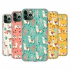 OFFICIAL LIDIEBUG ANIMAL PATTERNS BACK CASE FOR APPLE iPHONE PHONES