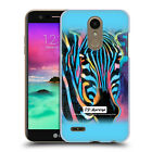 OFFICIAL P.D. MORENO WILD LIFE BACK CASE FOR LG PHONES 1