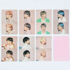 BTS 7pcs/set Bangtan Boys Photocard Map of the Soul J-HOPE Painting Photo Card M