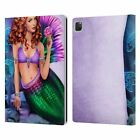 OFFICIAL BRIGID ASHWOOD MERMAIDS LEATHER BOOK CASE FOR APPLE iPAD