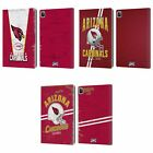 OFFICIAL NFL 2019/20 ARIZONA CARDINALS LEATHER BOOK WALLET CASE FOR APPLE iPAD $25.95 USD on eBay