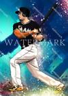 ES495 Mike Giancarlo Stanton Florida Miami Marlins 8x10 11x14 16x20 Comic Photo on Ebay