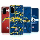 OFFICIAL NFL 2018/19 LOS ANGELES CHARGERS SOFT GEL CASE FOR SAMSUNG PHONES 1 $17.95 USD on eBay