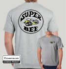 Dodge Super Bee Double Sided T-Shirt - Authentic Licensed Chrysler Ram American $15.95 USD on eBay