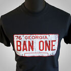 Ban One T-Shirt Rauchig And The Bandit Retro Film Theme Burt Reynolds 18 Rigg BK