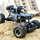Off Road RC Cars 1/16 4WD Rock Crawler 45 ° climbing RTR Bug gy 2.4G Toys Z7Z8