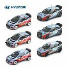 Hyundai i20 Coupe WRC 1:43 Rally Winner MiniCar Thierry Neuville Toy Vehicle_RUU