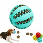 Dog Toy Chew Balls Pet Dog Cat Elasticity Teeth Cleaning Puppy Interactive Bite