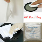 For LCD Superfine Fiber Soft Cleanroom wiper cleaning Non Dust Cloth Dust Clean