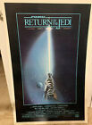 Authentic Star Wars Return of the Jedi Poster One Sheet 830013 Mounted 27x41