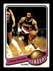 1979-80 TOPPS BASKETBALL 1 TO 132 YOU PICK FROM SCANSBasketball Cards - 214