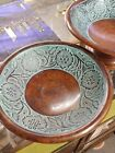 Pair Of Decorative Bowls Made In India