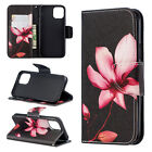 Top Xmas Gift For iPhone 11 Pro Max XS Leather Wallet Case Cute Butterfly Cover
