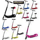 'Electric Scooter Kids 120w Battery Ride On Toy Bike Stand Escooter Adjustable