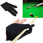 2PCS Pool Snooker Billiard Glove Shooter Spandex 3-Finger Glove Left Handed #BE £3.69 GBP on eBay