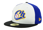 Charros De Jalisco Fitted Mexican Pacific League New Era 59Fifty Hat Cap