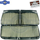 1970 Dart Swinger 340 Front & Rear Seat Upholstery Covers PUI New $620.85 USD on eBay