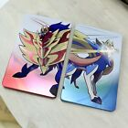 Nintendo Switch pokemon sword  Shield limited edition steelbook  case only
