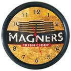 Magners Cider Patten #1 Cola Beer Beverage Bar Pub Club Round Wall Clock