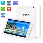 XGODY WiFi Tablet PC Android 6.0 9