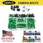 Complete Fairing Bolt Kit Body Screws Aluminum For Triumph Sprint GT 2000-2012 $26.09 USD on eBay