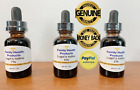 Pure Lugol's Iodine Detox Thyroid, Weight Loss Support - 1oz & 2oz USA FREE SHIP $9.95 USD on eBay