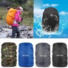 OUTAD Camping Waterproof Backpack Bag Rucksack Rain Cover Luggage Protector 4X