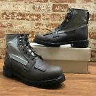 TIMBERLAND BOOT COMPANY® 6-INCH LINEMAN BOOTS STYLE A1JJH010 SIZE 12