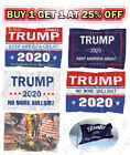 Внешний вид - President Donald Trump Flag 2020 Keep Make America Great MAGA 3x5 Ft Banner USA