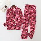 New Ladies Red Betty Boop Button Top & Trousers Pyjamas Pajamas ladpj270 $31.03 AUD on eBay