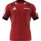 CRUSADERS 2020 home super rugby jersey shirt S-3XL