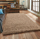 Thick Shaggy Large Rugs Hallway Rug Runner Non Slip Living Room Carpet Deep Pile
