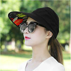 FixedPricefashion women outing duck-tongue hat ladies solid empty-top outdoor sport sunhat