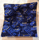 Microwave Bowl Cozy/ St. Louis Blues/ Soup Bowl Holder/ Housewarming Gift $14.0 USD on eBay