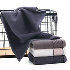 Wholesale Cotton Towels Hand Towel & Face Towel & Foot Towel & Gym Towel 13x28In image