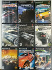 Kyпить Need for Speed games (Playstation 2) PS2  Tested на еВаy.соm