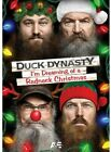 Duck Dynasty: Im Dreaming of a Redneck Christmas (DVD, 2013), New Sealed