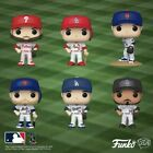 Funko Pop! Sports: Major League Baseball (MLB) 2020 Season Vinyl Figures on Ebay