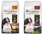 Applaws Natural Complete Adult Small/Medium Breed Chicken/Lamb Dry Dog Food 2kg