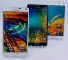 Samsung Galaxy Note 4 Sm-n910 - 32 Gb - Gsm Unlocked - Android Smartphone