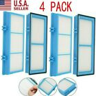 4PACK HEPA Filter For Holmes AER1 Total Air HAPF30AT Purifier HAP242-NUC