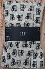 Mens Boxers Sz XL 38 39 40 GAP 100% Cotton NIP Choose Pattern Elastic Waist