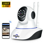 KKmoon 1080P 2MP WIFI IP Camera Baby Monitor H.264 2-Way 1/2.7