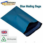 STRONG BLUE Mailing Bags 13