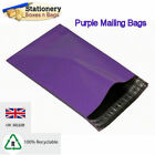 STRONG PURPLE Mailing Bags 19