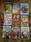 Lot of Disney Movies - Choose Which One You Want