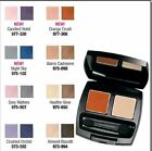 Avon True Color Eyeshadow Duo, CHOOSE COLOR, NEW IN BOX!!!