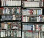 Playstation 3 games LOT PS3 PICK and CHOOSE! w/ case- most have booklets- TESTED