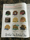 2020 GIRL SCOUT COOKIES ALL VARIETIES FINAL STOCK ABC BAKERS
