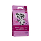 Barking Heads Doggylicious Duck Dry Food 1.5KG 2KG 4KG 12KG Formally Quackers